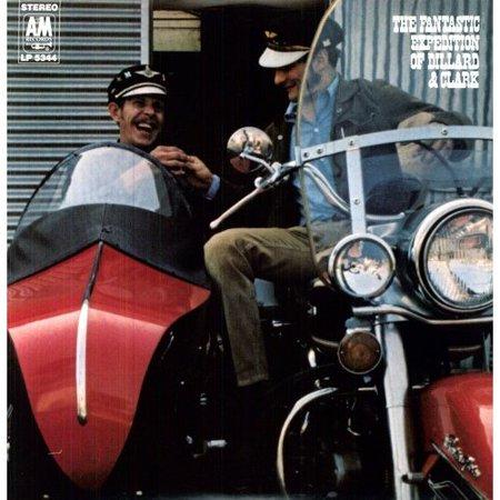 Fantastic Expedition Of Dillard   Clark  Vinyl