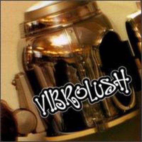 Vibrolush (CD)