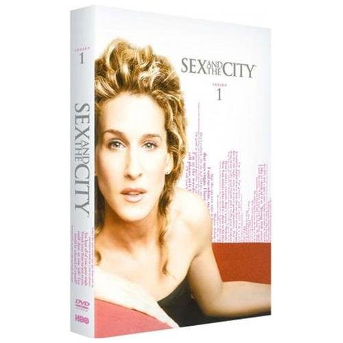 Sex And The City The Complete First Season Full Frame -6129