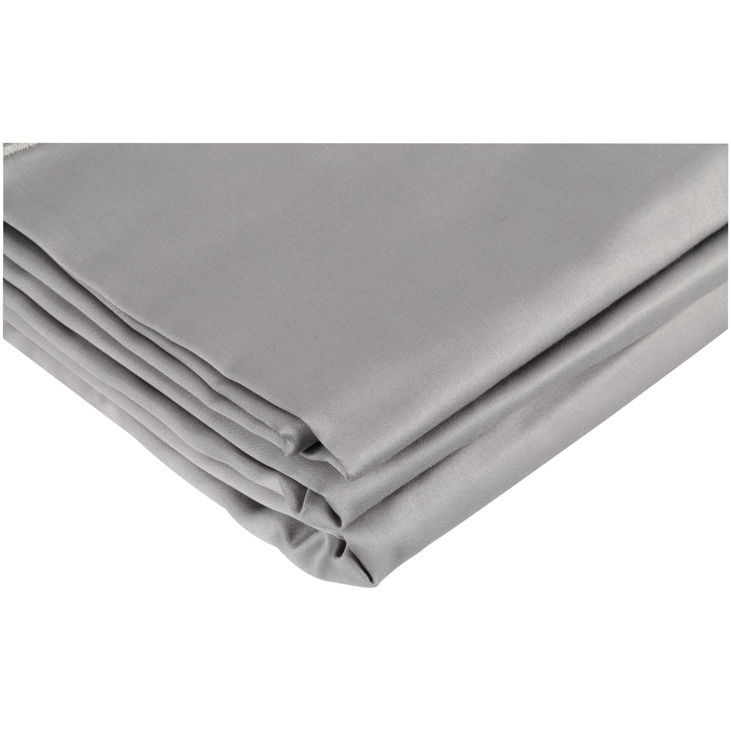 Better Homes & Gardens 400 Thread Count White Full Sheet Set 4 pc