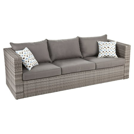 Southern Enterprise Deep Seating Sofa