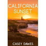 California Sunset - eBook
