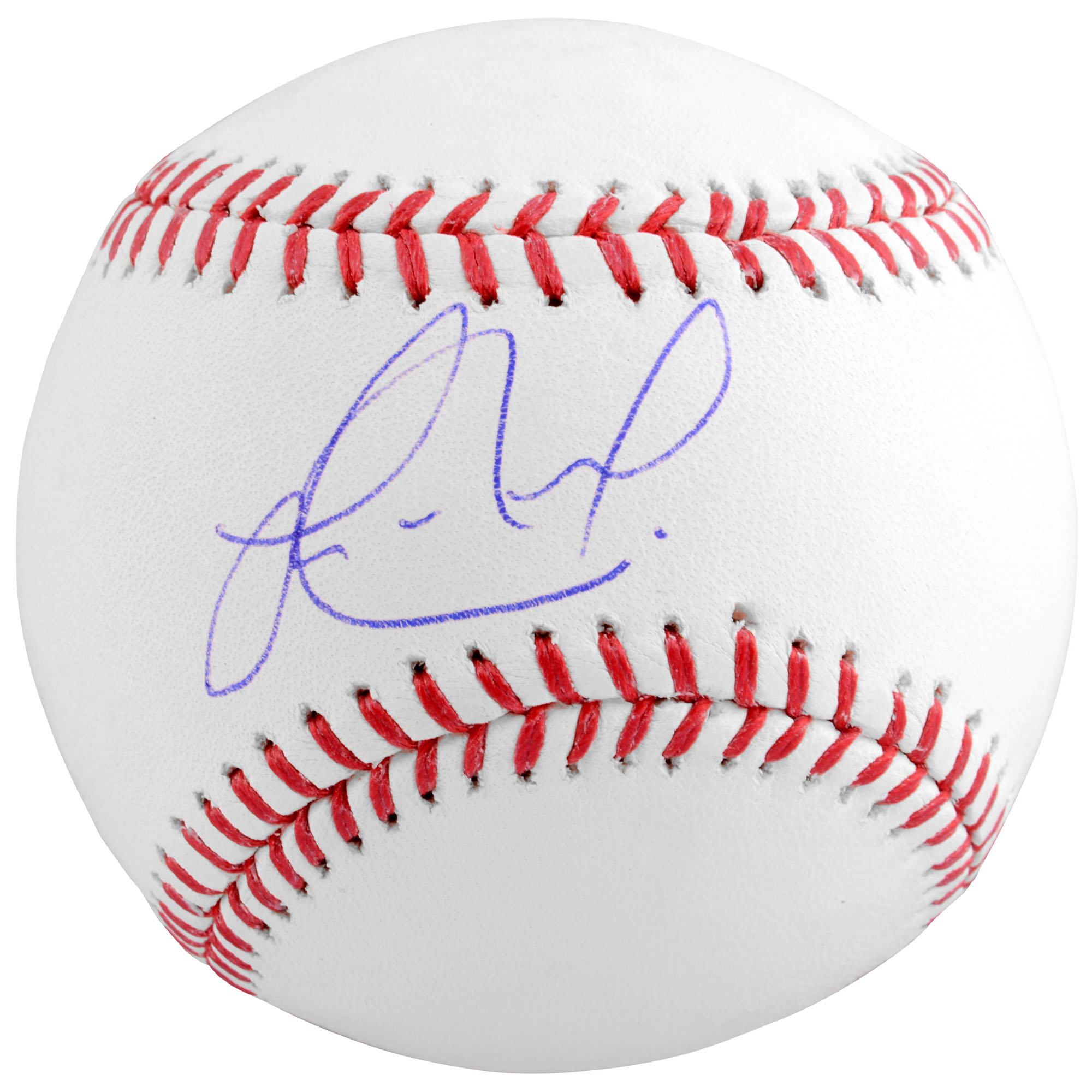 Jorge Alfaro Philadelphia Phillies Fanatics Authentic Autographed Baseball - No Size