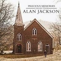 Precious Memories Collection: Alan Jackson (CD)