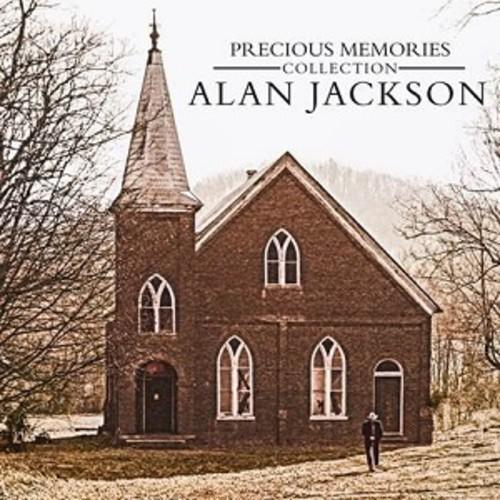 Alan Jackson - Precious Memories Collection (Walmart Exclusive) (CD)