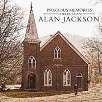 Precious Memories Collection: Alan Jackson (CD)