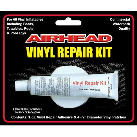 Upholstery Vinyl Kit - Airhead Vinyl Repair Kit