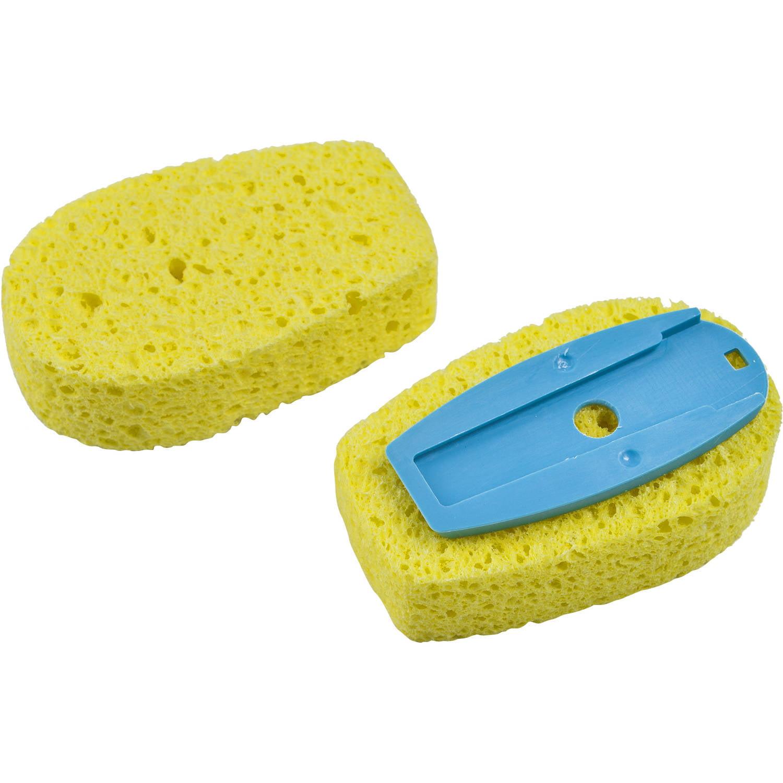 Full Circle Home Dish Sponge Refills, FC09104R , 2 count
