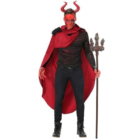 Demon Costume Men (Men's Demon Lord Costume)