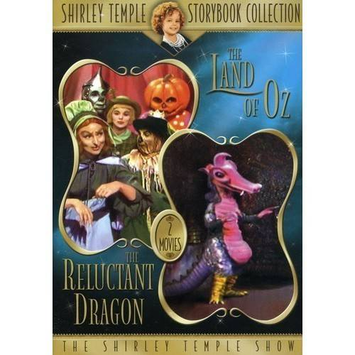 Land of Oz & Reluctant Dragon [DVD]
