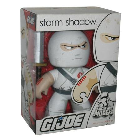 GI Joe Mighty Muggs Hasbro Storm Shadow Vinyl Figure](Gi Joe Storm Shadow)