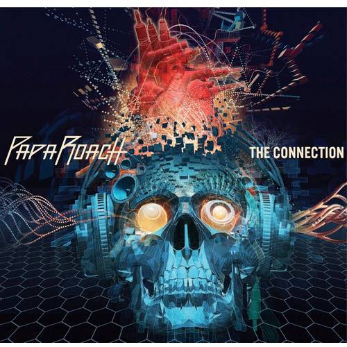The Connection (Deluxe Edition) (CD/DVD)