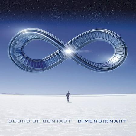 - Sound Of Contact - Dimensionaut (Vinyl)