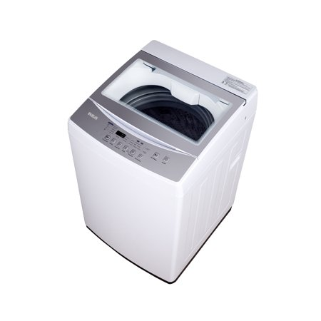 RCA 2.0 cu ft Portable Washer, White (Haier All In One Washer Dryer Reviews)
