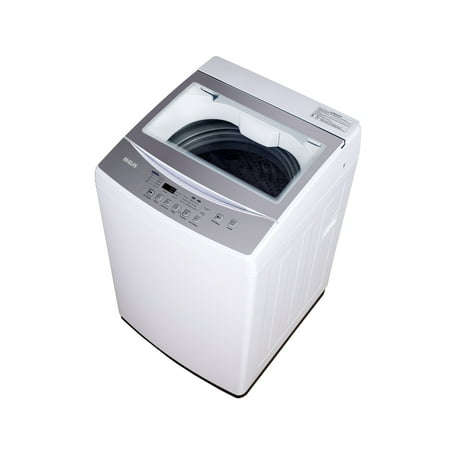 Haier Washer Dryer (RCA 2.0 cu ft Portable Washer, White)