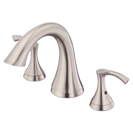 Danze D300922BNT Antioch Trim for Two Handle Roman Tub Faucet (Chrome)