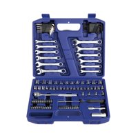 Hyper Tough 113 Piece Mechanics Tool Set UJ5389TA