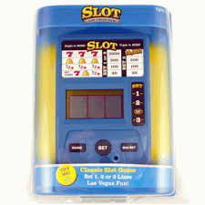 Classic Las Vegas Slots Handheld Game
