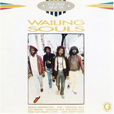 Very Best of - Wailing Soul