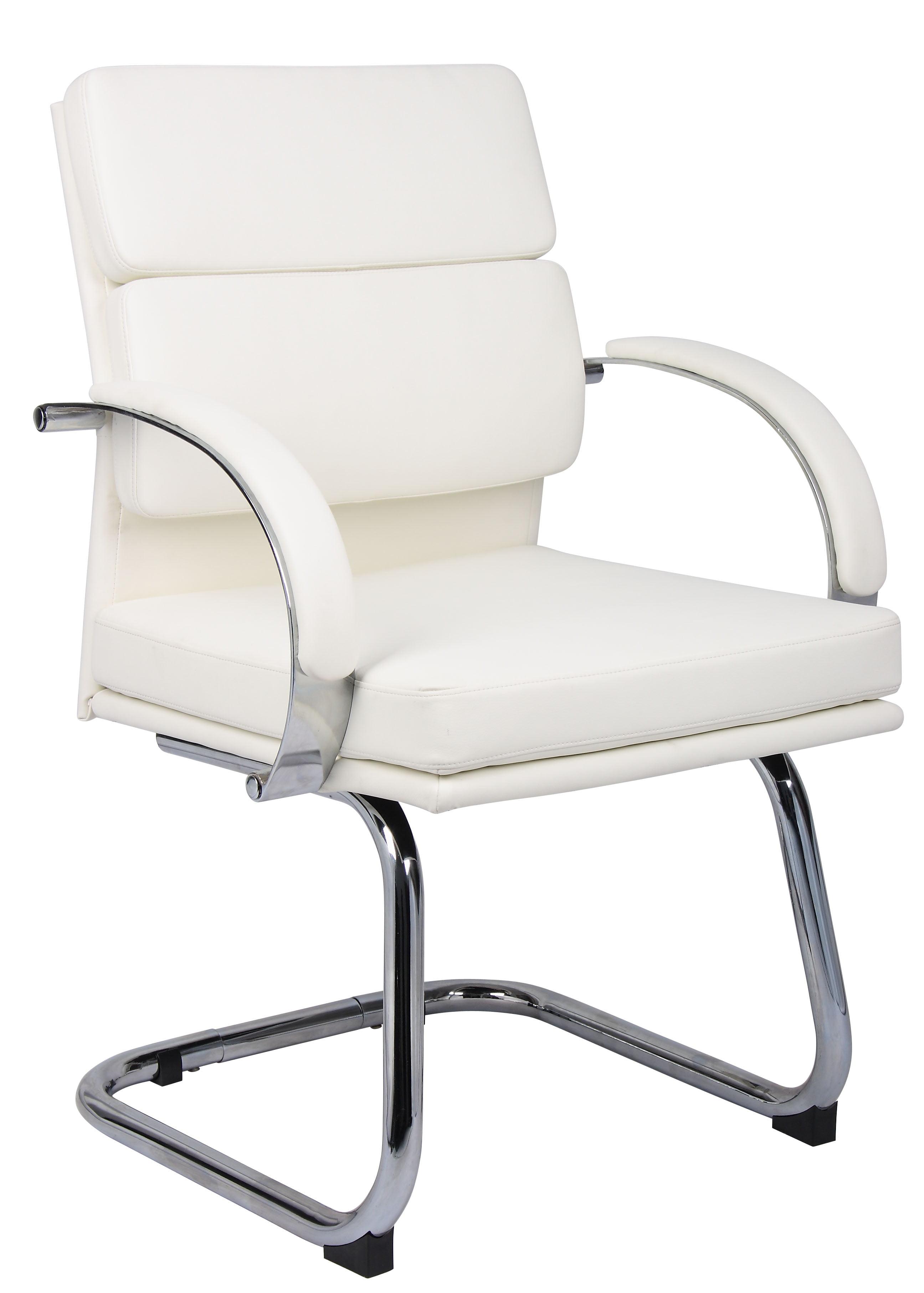 Boss Office U0026 Home Contemporary Guest Chair   Walmart.com