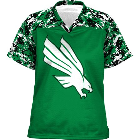North Texas Football - ProSphere Women's University of North Texas Digital Football Fan Jersey