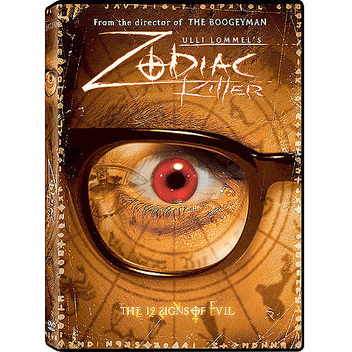 Zodiac Killer (Widescreen)