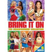 Bring It On: The Championship Collection by