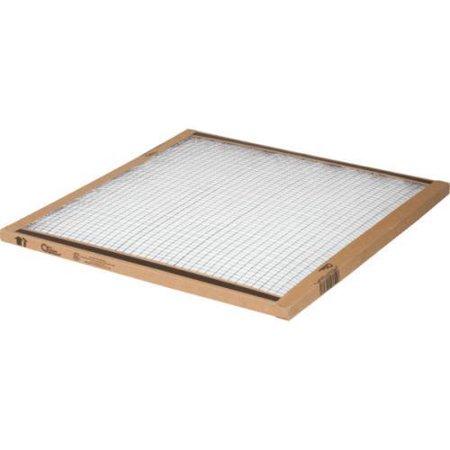 "14x18x1"" fiberglass air filter box of 12 - walmart.com"