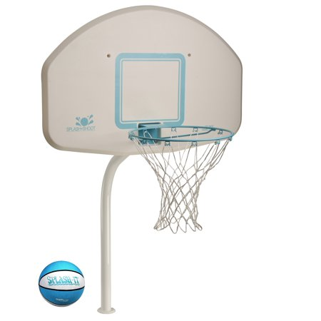 - Dunn Rite Deck Mounted DeckShoot Pool Basketbal Unit