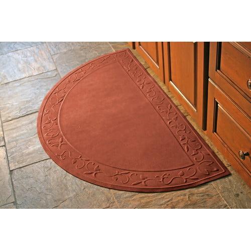 Bungalow Flooring Soft Impressions Vine Doormat