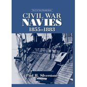 Civil War Navies, 1855-1883 - eBook