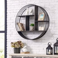 FirsTime & Co.® Circular Shelf