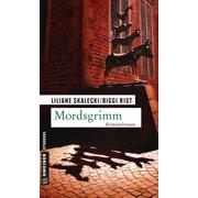Mordsgrimm - eBook