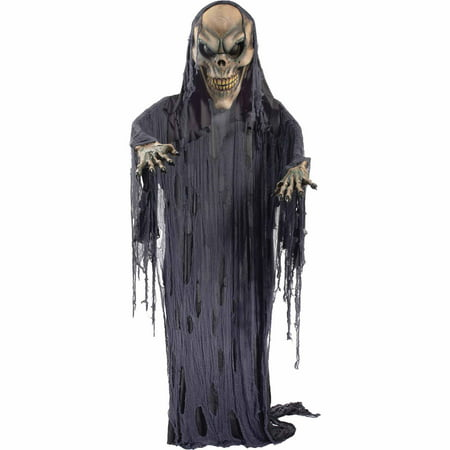 12' Hanging Skeleton Prop Halloween Decoration