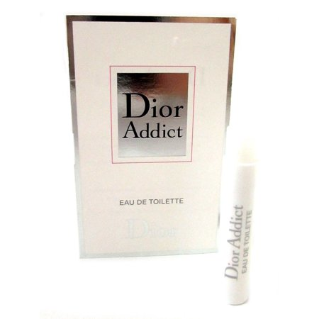 Dior Addict Eau de Toilette Travel Vial