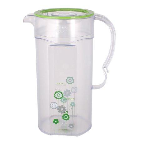 Household Kitchen Milk Coffee Tea Water Bottle Pot Teapot Kettle 1600ml Capacity