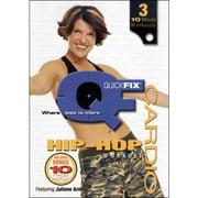 Quick Fix: Cardio Hip Hop Workout (Full Frame)