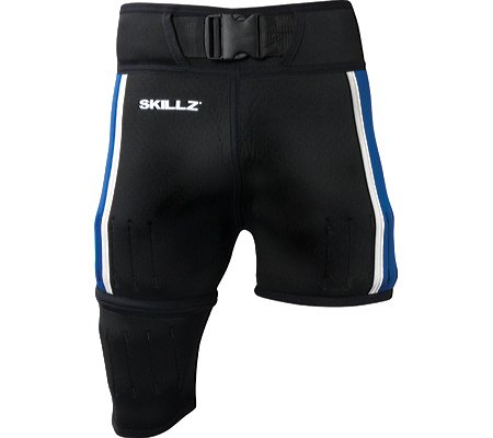 Strength Weight Shorts - Blue XXL