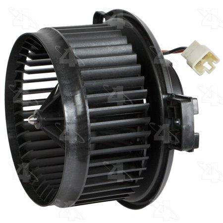 four seasons 76983 hvac blower motor for mazda 3 3 sport 6 cx 5