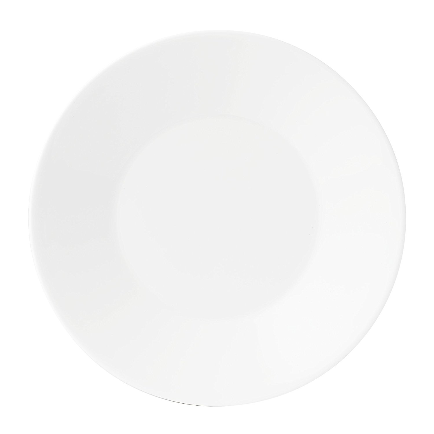 by Wedgwood White Bone China Bread & Butter Plate Plain 7\ by