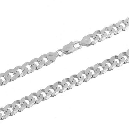 c72eaa3d60f805 Kezef Creations - Men's 9mm 925 Sterling Silver 24