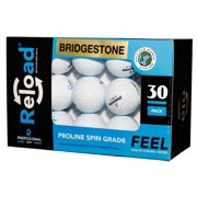 Bridgestone Golf B330 Golf Balls, Used, Good Quality, 30 Pack