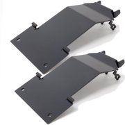 Audiovox SBK-LINC Accessory Bracket Kit for Select Lincoln Models (2pc)