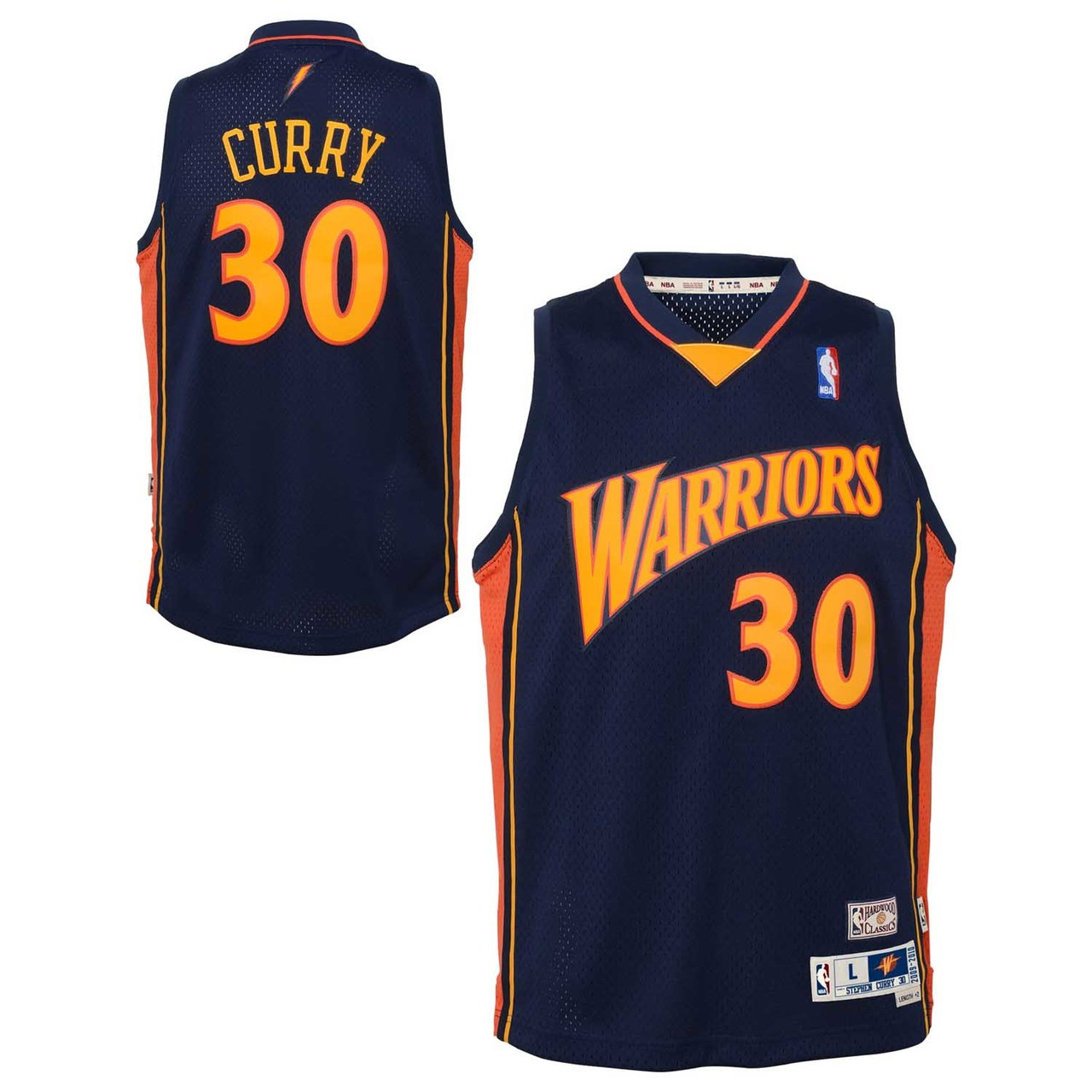 a5e3ab3c7 ... new style steph curry golden state warriors youth nba soul swingman  jersey navy d3e39 5ba38