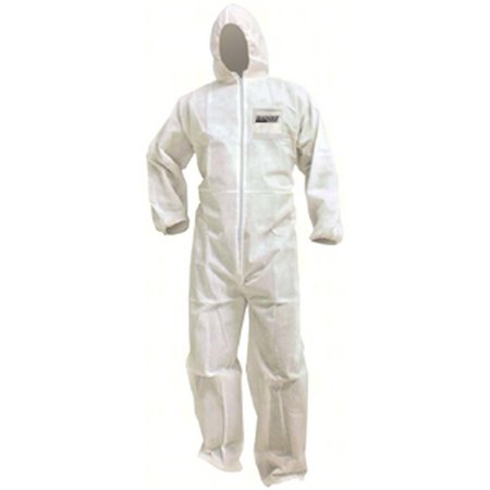 SeaChoice 93151  93151; Sms Paint Suit W/ Hood - 4Xl