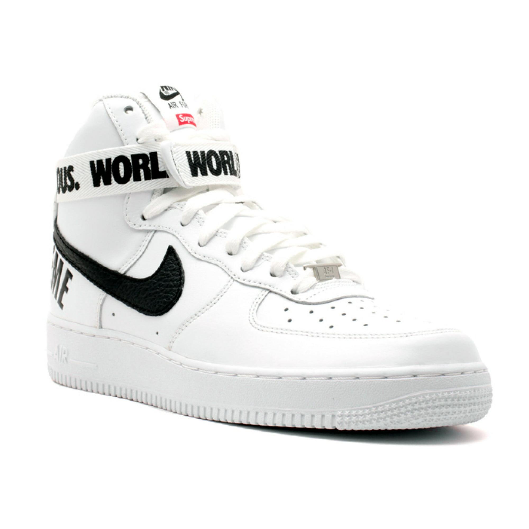 Nike Men Air Force 1 High Supreme