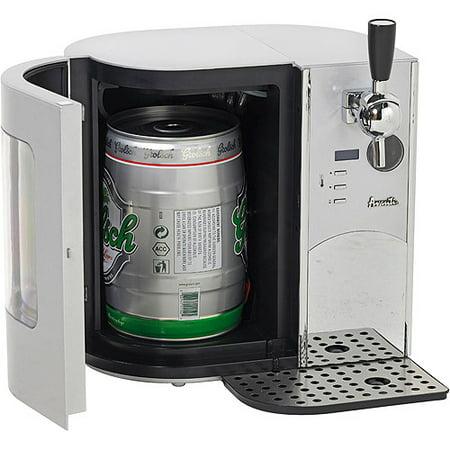 Avanti Portable Mini Keg Pub