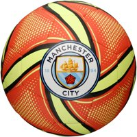 Manchester City Puma Future Flare Ball
