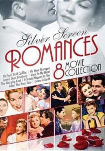 Silver Screen Romances (DVD) by MILL CREEK ENT