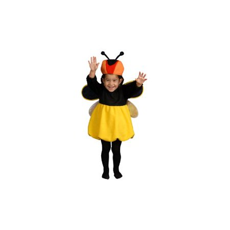 Firefly Dress Child Halloween Costume Size 2T Toddler (Costumes Chasing Fireflies)